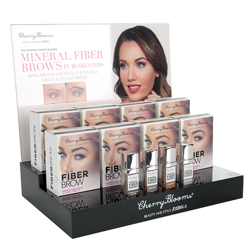 Mineral Fiber Brow Introductory Offer (8pk)